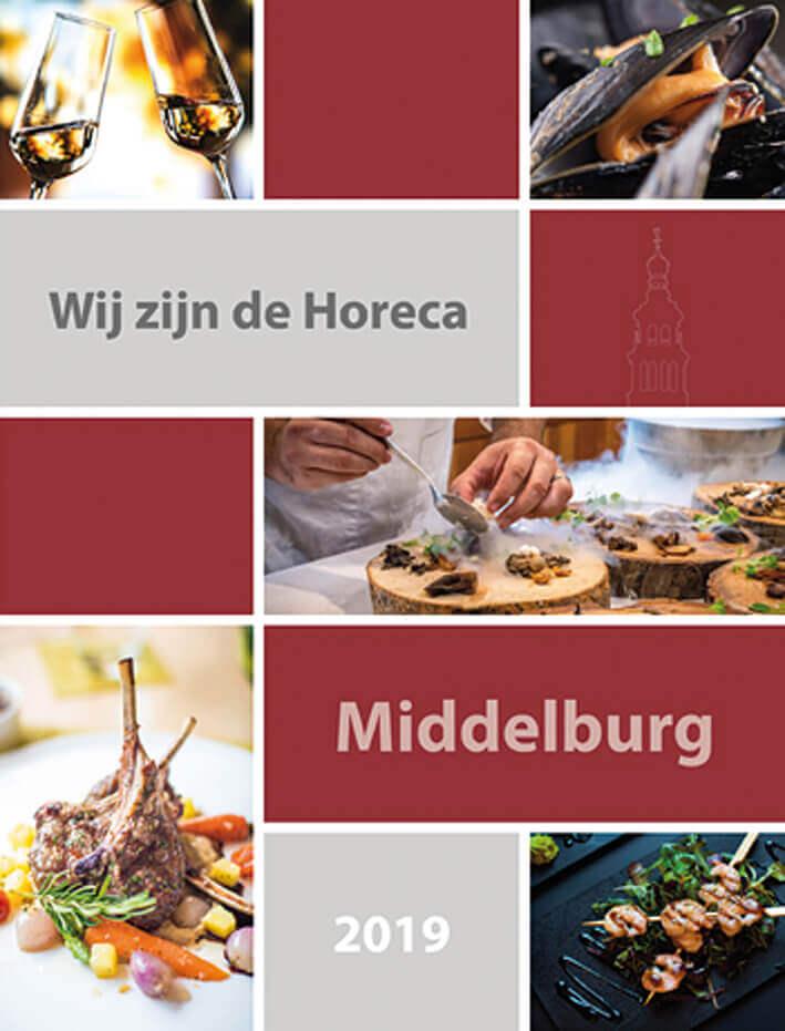 Wij Zijn De Horeca - Middelburg